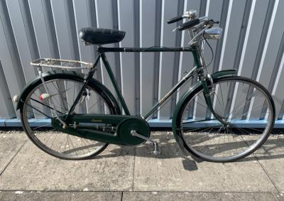 1948 Raleigh Superbe