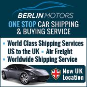 Berlin Motors 180