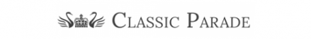 Classic Parade - Official Classic & Super Car Hire